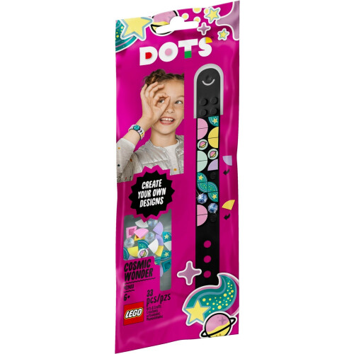 Lego 41903 DOTS Cosmic Wonder Bracelet