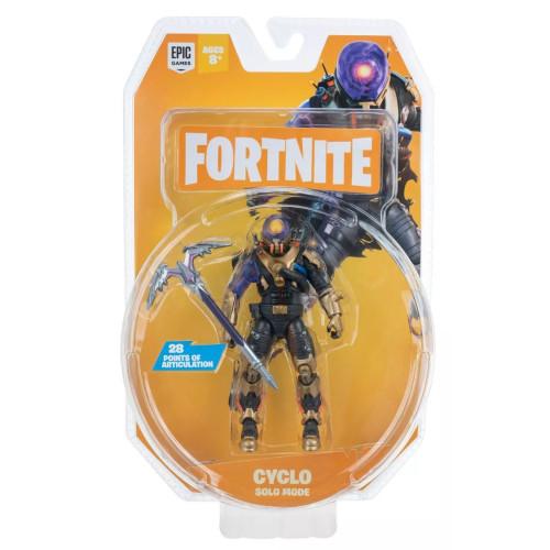 Fortnite Solo Mode 4 inch Figures - Cyclo