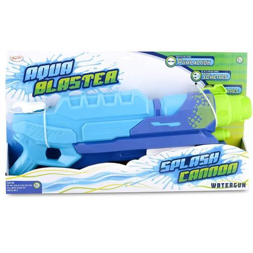 Toyrific Aqua Blaster Splash Cannon