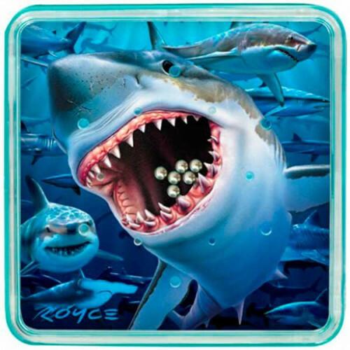 Magna balls - Shark