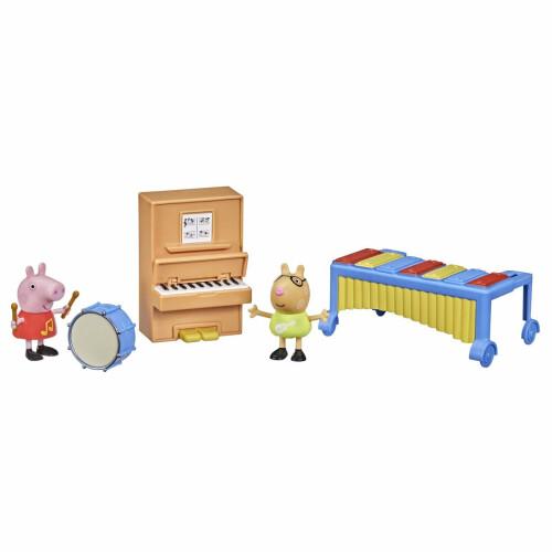 Peppa Pig Peppa's Adventures Peppa's Making Music Fun