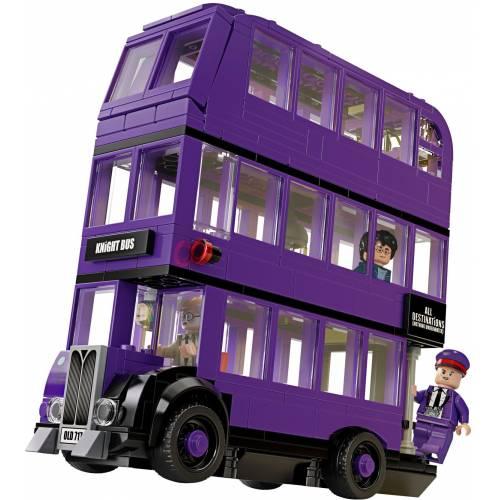 Lego 75957 Harry Potter The Knight Bus
