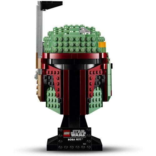 Lego 75277 Star Wars Boba Fett Helmet