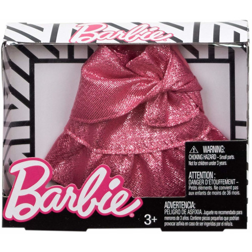 Barbie Fashionistas Skirt (FPH34)