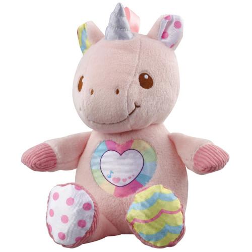 Vtech Colourful Cuddles Unicorn
