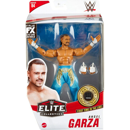 WWE Elite Collection - Series #84 - Angel Garza