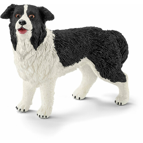Schleich Farm Life 16840 Border Collie