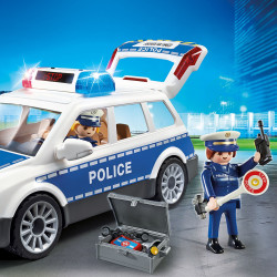 City Action Police
