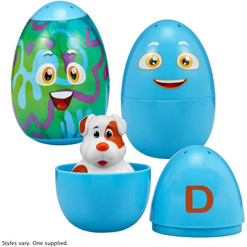 Chu Chu TV Peek & Play Surprise Eggs