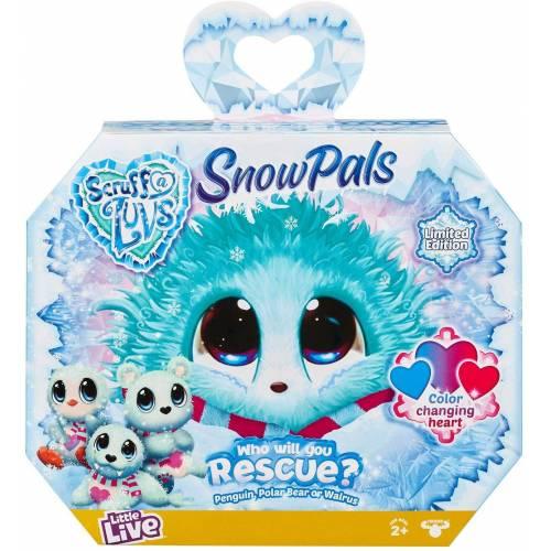 Scruff A Luvs Snow Pals