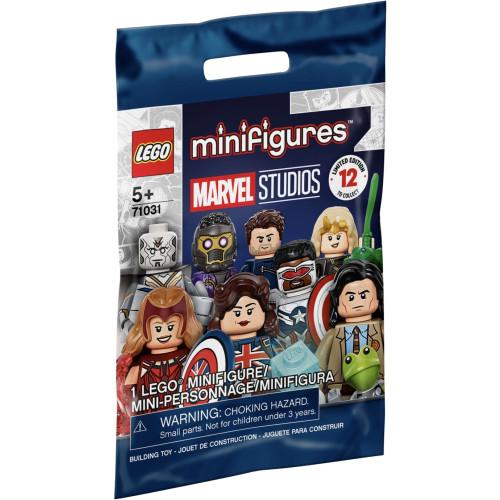 Lego 71031 Marvel Studios Minifigures (Single Pack)