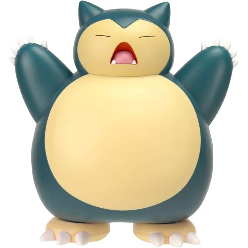 Pokemon Battle Feature Figure - Snorlax