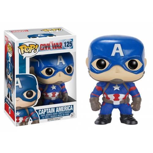 Marvel Pop