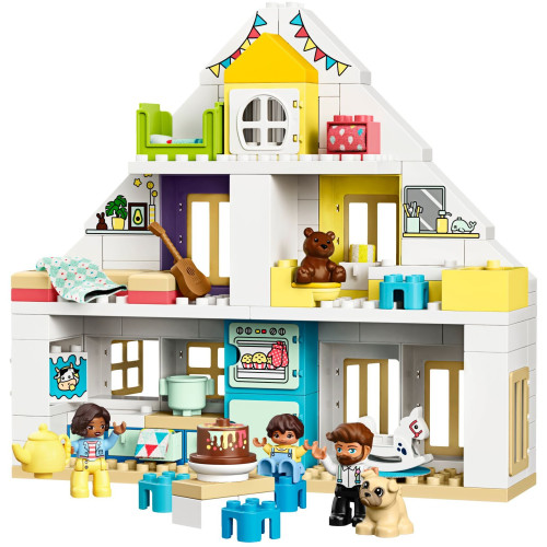 Lego 10929 Duplo Modular Playhouse