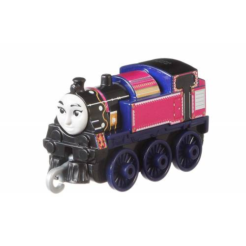Thomas & Friends Trackmaster Push Along - Ashima