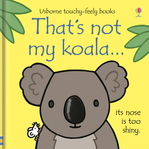 Usborne Books - That's Not My Koala...