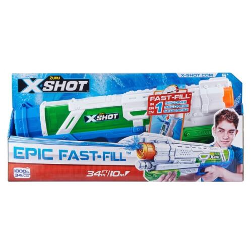 Zuru X-SHOT Water Warfare Epic Fast-Fill