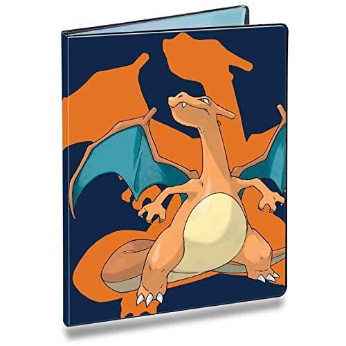 Pokemon TCG 4-Pocket Portfolio - Charizard