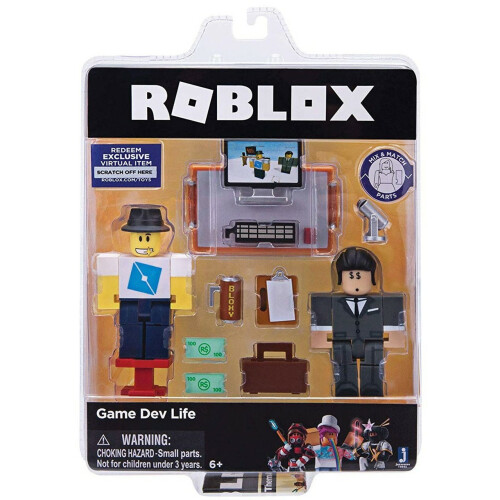 Roblox Game Pack - Game Dev Life