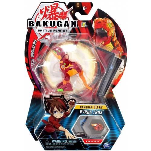 Bakugan Ultra - Pyrus Trox