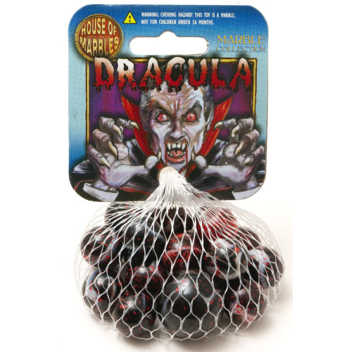 House of Marbles - Dracula