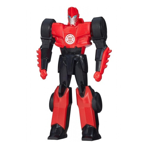 Transformers Robots In Disguise Combiner Force - Sideswipe