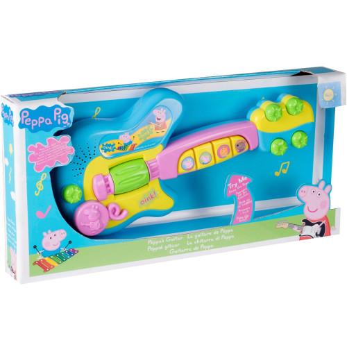Peppa Pig Peppa's Guitar