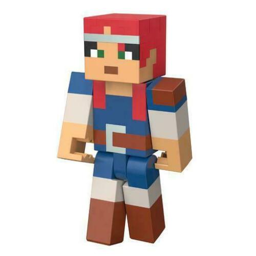 Minecraft Fusion Figures - Valorie