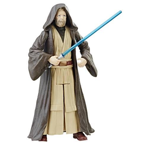 Star Wars Force Link Figure - Obi-Wan Kenobi