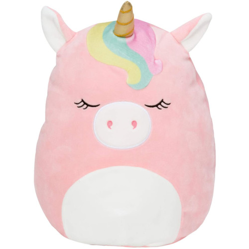 Squishmallows 7 Inch Plush - Ilene the Pink Unicorn