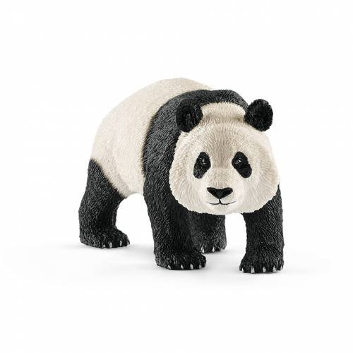 Schleich Wild Life 14772 Giant Panda, Male