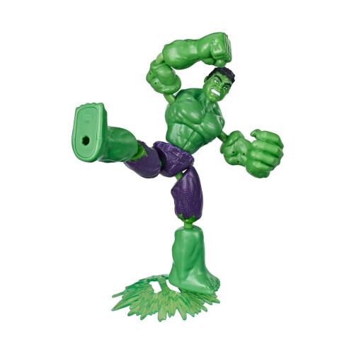 Marvel Avengers Bend and Flex - Hulk