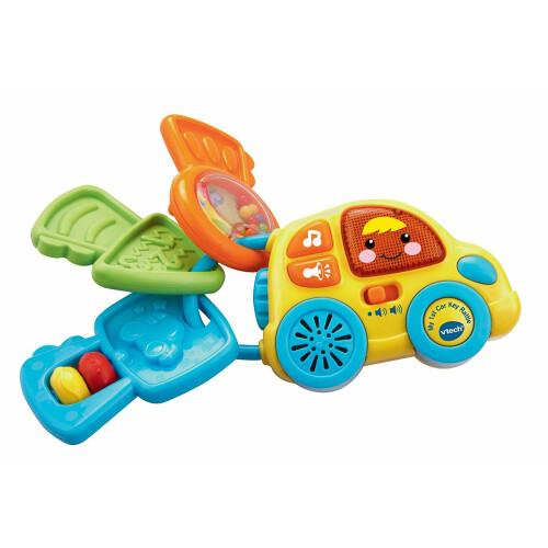 Vtech My First Car Key Rattle