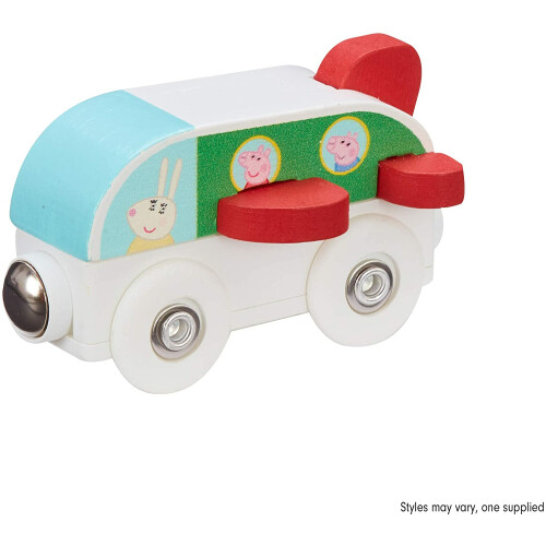 Peppa Pig Wooden Mini Plane
