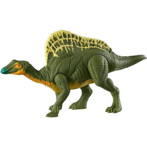 Jurassic World Dino Escape Roar Attack Ouranosaurus