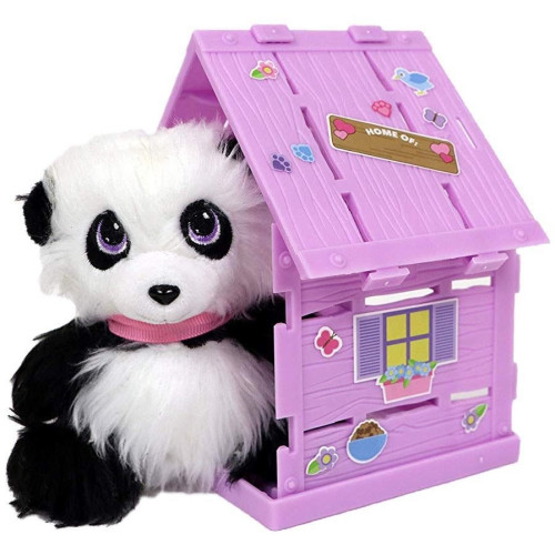 Rescue Runt Babies - Panda