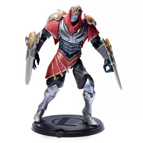 "League of Legends 6"" Champion Collection - Zed"