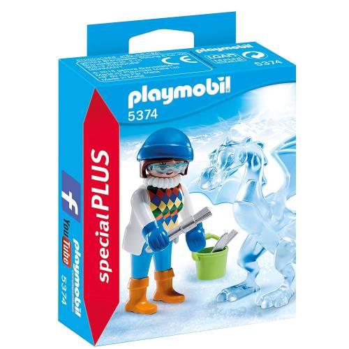 Playmobil 5374 Ice Sculptor