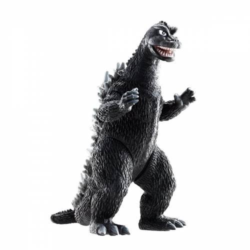 Godzilla 7 Inch Figure - 1968 Godzilla