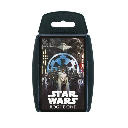 Top Trumps Star Wars Rogue One