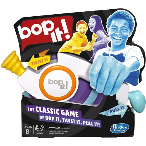 Bop It! Classic Game