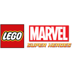 Lego Super Heroes Marvel