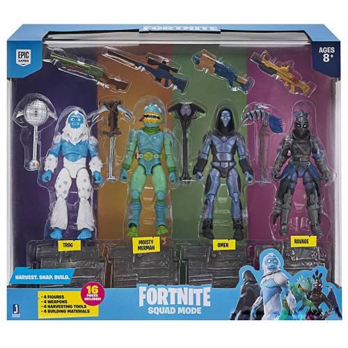 Fortnite Squad Mode Series 2