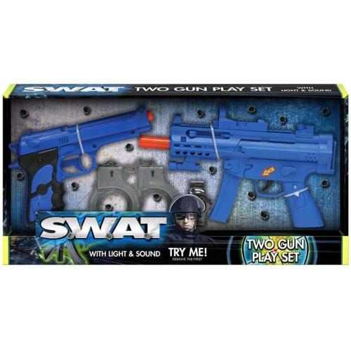 SWAT Two Gun Set