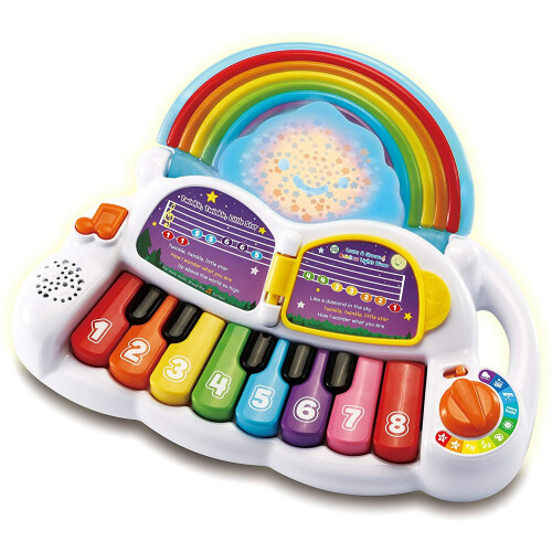 LeapFrog - Rainbow Lights Piano