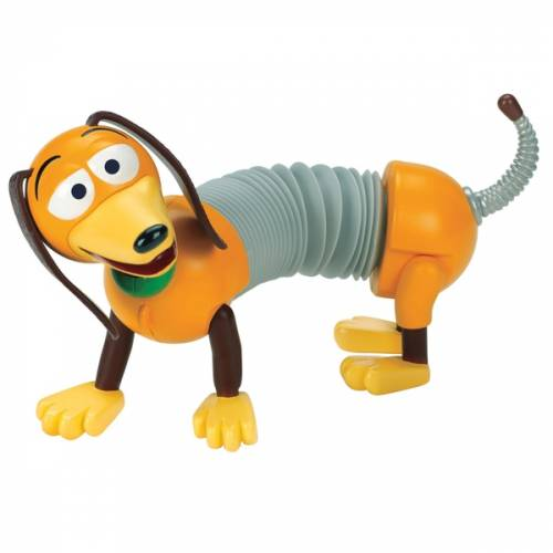 Toy Story 4 Posable Action Figure - Slinky Dog