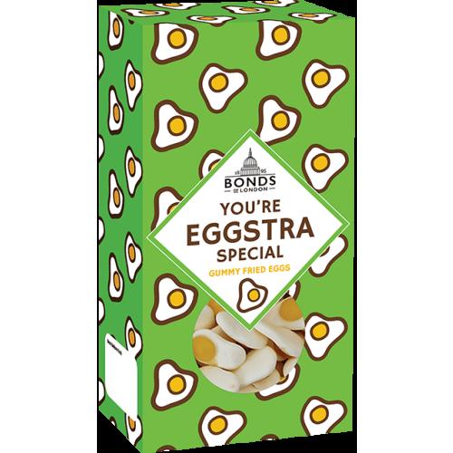 Bonds Of london - You're Eggstra Special