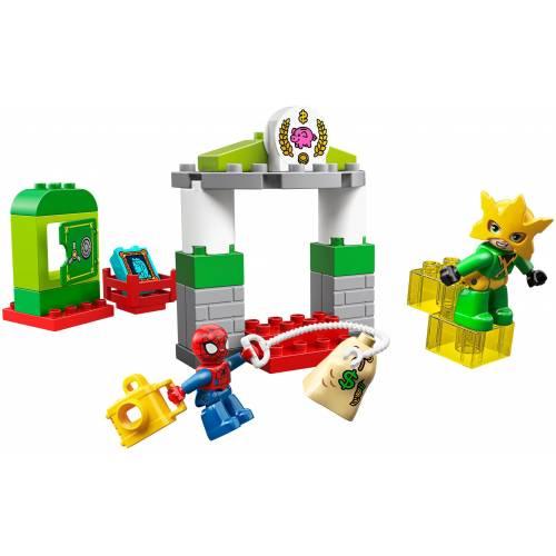Lego 10893 Duplo Spider-Man vs. Electro