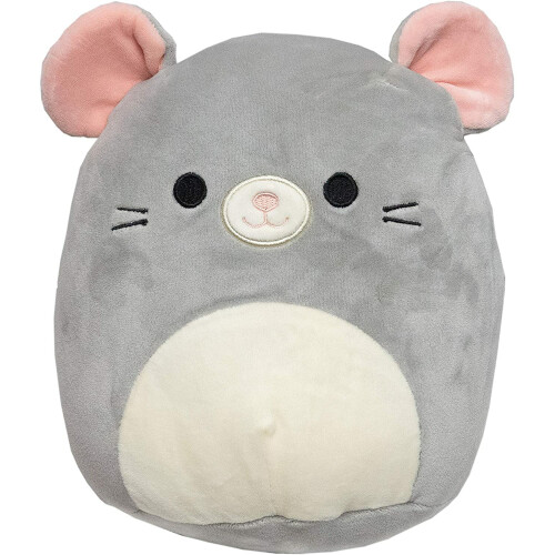 Squishmallows 7 Inch Plush - Misty the Mouse