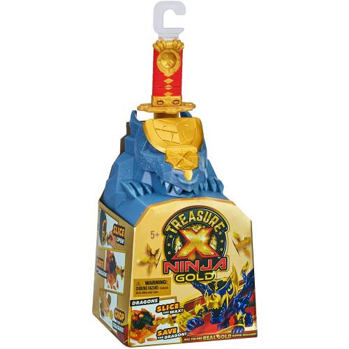Treasure X Ninja Gold Dragons